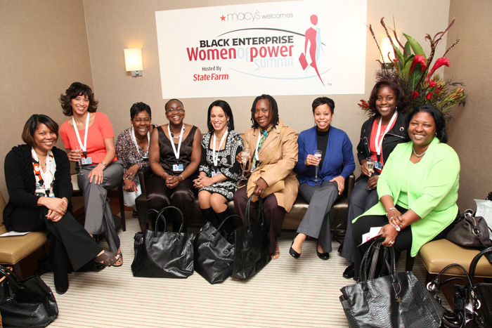 Women of Power Summit in Pictures