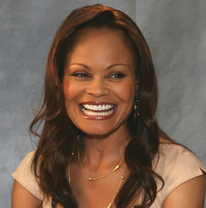 Janice Bryant Howroyd is the first black woman to build a billion-dollar company.