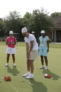 With a little planning, you can make a great vacation of your next golf trip. (Image: Black Enterprise)