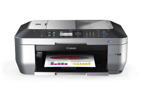 5. Printers—Canon Pixma MX870 ($199.99; www.usa.canon.com). This wireless all-in-one (print, fax, copy, scan) features a built-in 35-sheet ADF (auto document feeder), auto-duplex printing, an easy scroll wheel to access functions, and printing via iPhone or iPod touch wwwices.  Also consider: Epson Workforce 610 All-in-One ($199; www.epson.com). A quality workhorse for your workforce.