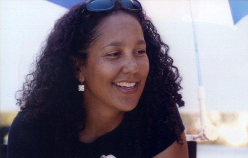 "Gina Prince Bythewood on Bootlegging:  ""Audiences need to stop bootlegging and come out and see the films,"" she says. ""The more money a black film makes the more studios are going to be open to making them."" (Image source: Creative Artists Agency)"