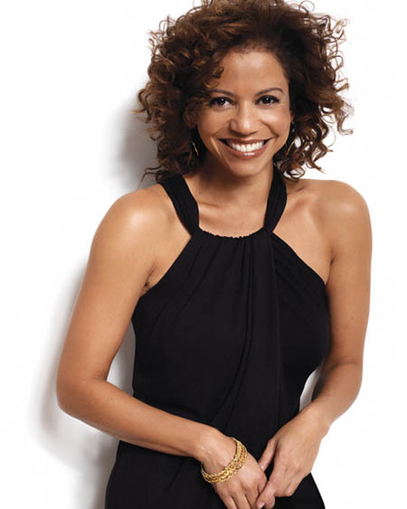 Backtalk with Gloria Reuben