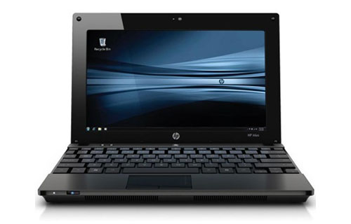 3.  Laptops and Netbooks—HP Mini 5102 (starting at $399; www.hp.com). Weighing 2.64 lbs, HP's first touch-enabled netbook (standard option also available) features a 95%-sized QWERTY keyboard, integrated face recognition technology, and an optional handle.  Also consider: Dell Mini 10 and Mini 10v Netbooks (starting at $299 and $349, respectively). Customize it with Windows XP or Ubuntu Linux operating system.