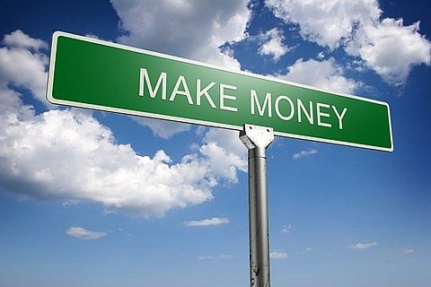 Successful Entrepreneurs Focus on Profitability