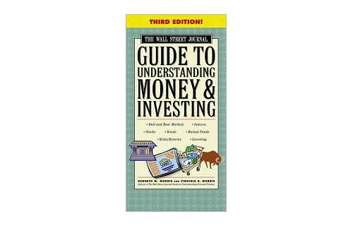 "Another favorite of BlackEnterprise.com Managing Editor Sonja Mack: The Wall Street Journal Guide to Understanding Money and Investing by Virginia B. Morris and Kenneth M. Morris (McGraw-Hill). ""Investing can be confusing and intimidating,"" Mack says. ""It has to be taught; it's not something you can just observe and pick up. And you often don't know where to start. Both these books are excellent jumping off points -- whether your weekly allowance is $5 or your weekly discretionary income is $500."""