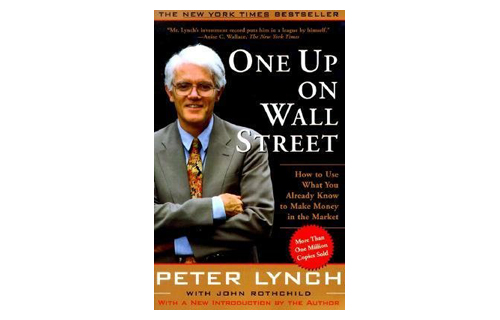 Black Enterprise Magazine Editor-in-Chief Derek Dingle offers up a well-rounded slate of investing advise books and financial histories to add to your library. Derek's favorites include One Up On Wall Street: How To Use What You Already Know To Make Money In The Market by Peter Lynch (Simon & Schuster).