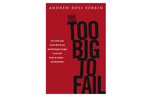 Recommended by Black Enterprise Magazine Editor-in-Chief Derek Dingle: Too Big To Fail: The Inside Story of How Wall Street and Washington Fought to Save the Financial System—and Themselves by Andrew Ross Sorkin (Viking, $33).