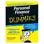 Recommended by Editorial Director John Simons: Personal Finance for Dummies by Eric Tyson (For Dummies, $22). Never mind the belittling title, this is a one-stop guide that covers everything from balancing a checkbook, and handling debt, to saving for retirement.