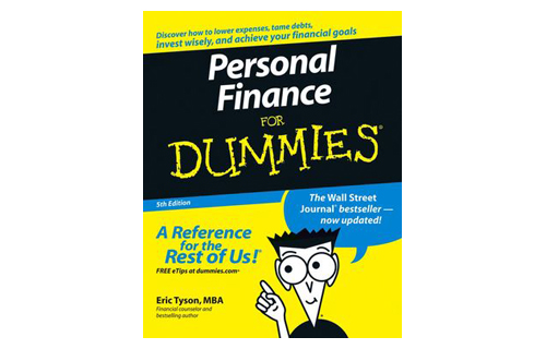 Required Reading: 20 Books to Boost Your Financial Literacy