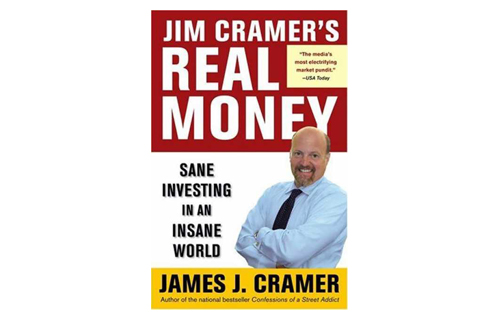 >Recommended by Editorial Director John Simons: Jim Cramer's Real Money: Sane Investing In An Insane World by James J. Cramer (Simon & Schuster, $16). Forget the loopy, bearded madman you see on TV. As a writer, Cramer can actually lay out a calm, rational explanation of financial markets. Most important: He gives detailed advice on how to research and identify a good investment.