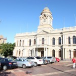 Port Elizabeth City Hall.