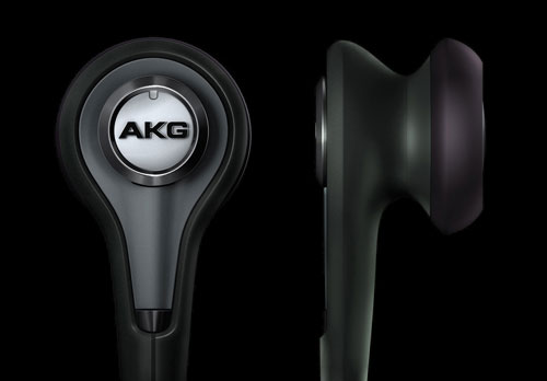 AKG's K319 ($119.95), in-ear headphones are deceptively powerful. The lightweight headphones feature in-line volume control and deliver quality sound. The K319 also ships with an airline adapter so you can better enjoy in-flight entertainment.