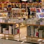Bookstores have more hidden wealth than Fort Knox—and they're easier to get into.
