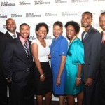 Young professionals, entrepreneurs and business leaders converged at the nightspot Rare for some power-networking at the Atlanta BE Next Premiere hosted by CNN during the 2010 Black Enterprise Entrepreneurs Conference. Above are members of the Atlanta Chapter of the New Leaders Council: Kevin Grimes, Kwanza Hall, Travis Townsend, Jahnisa Tate, Lisa Borders, Menyuan Smith, Amani Channel, and Justin Tanner. (All photos by Lonnie Major)