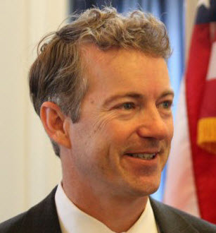 rand paul smiling