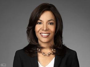 CNN Legal Analyst Sunny Hostin was among the panelists who gave #BEEC attendees plenty to tweet about.