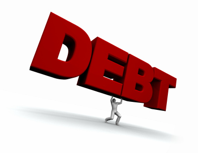 Study: Consumers Saddled by Credit Card Debt and Overdraft Fees