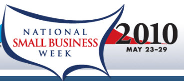 National Small Business Week, Black Enterprise