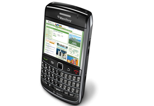"Best mobile device for international travel Blackberry with T-Mobile. ""It may not be the best service provider in the States, but internationally it provides service in more than 220 countries."""