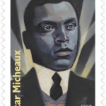 "Since 1978, with the introduction of the Harriet Tubman stamp, the USPS has been honoring African Americans who have made vital contributions to the United States. The latest in the series is pioneering filmmaker Oscar Micheaux, who wrote, directed, produced, and distributed more than 40 movies during the first half of the 20th century. He thrived at a time when African-American filmmakers were rare, venues for their work were scarce, and support from the industry did not exist. The artwork is based on one of the few surviving photographs of Micheaux, a portrait that appeared in his 1913 novel, ""The Conquest."" BlackEnterprise.com takes a look at other African Americans who were imortalized on stamps. (Date issued: June 22, 2010)BlackEnterprise.com wants to know: Who do you think should be on the next Black Heritage stamp?The Black Heritage series has been one of the USPS's most popular ever created. When an early-2000 Internet rumor spread that the series was going to be canceled, the postal service was inundated with hundreds of protesting letters, postcards, and phone calls. Despite an official press release denying the rumor, it resurfaces every year."