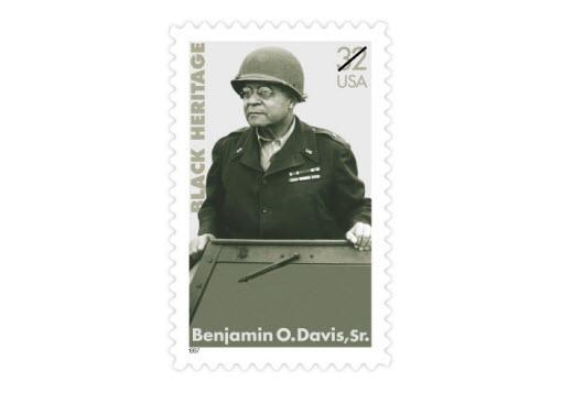 Benjamin O. Davis