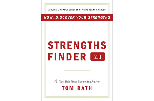 SKILL SET: Career expert Sharon Hall, partner at executive search firm Spencer Stuart, says the best way to assert your skill set is by reading: StrengthsFinder 2.0 by Tom Rath (Gallup Press; $24.95). - Author Rath offers strategies and assessment tools to help you evaluate your skills, yourself, and the world around you.