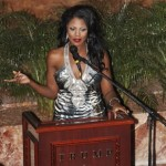 """""""I'm happy to be working with Donald Trump again on this exciting project,"""" says Omarosa, whose first marriage ended in 2005. """"I approached this challenge with the same determination with which I do everything in my life, which is why I brought in a team of experts and good friends to help me put these bachelors to the test."""" Included in that support group is Pastor Jamal H. Bryant (who she describes as her """"spiritual advisor""""), TV One chef G. Garvin, former video vixen and author Karrine Steffans and comedians George Wallace and Loni Love, all of whom will make appearances during the series."""