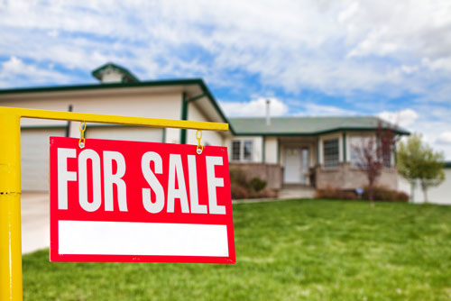 Housing Market Continues Improving as Sales Rise in July