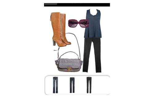 Stylebook ($3.99) You can have your closet at your fingertips with this uber-useful app. Take pictures of your clothing, categorize items, and create outfits. Also, if you're an impulse shopper, this app will help you save money! By knowing exactly what's already in your closet, you'll avoid making duplicate purchases. You won't have any excuses for buying yet another classic black pump or blazer.