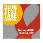Each year, on June 27, the National Association of People With AIDS, in partnership with the Centers for Disease Control and Prevention and other national and local entities across the country organizes National HIV Testing Day. Visit www.hivtest.org to find a testing site near you. To learn more about how to participate in NHTD, visit the NAPWA HIV Testing Day Web site or e-mail nhtd@napwa.org.