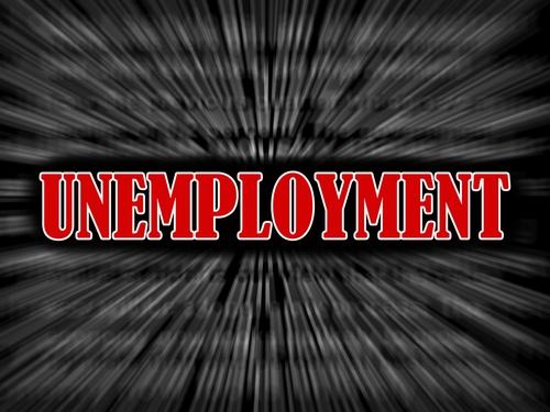 Calif., Rhode Island Have Highest Unemployment Rates