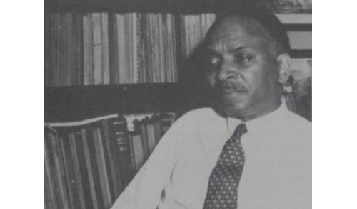 Through the 1910s and 1920s, Claude A. Barnett, founder of the Associated Negro Press news wire service, and several business partners established Kashmir Chemical Company to manufacture and sell specialty hair products to African Americans. (Image: Claude Barnett)