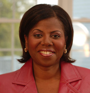 Wealth expert and Owens Media Group President Deborah Owens (Image: Courtesy of Subject)