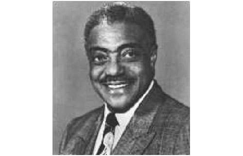 "In the 1950s, Chicago entrepreneur George Johnson, a former Fuller Products employee, began to amass power and wealth with Johnson Products Company and development of Ultra Wave Culture, a ""permanent"" hair straightener for men. He also created a similar product for women. (Image: George Johnson)"