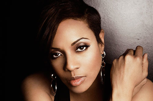 """MC Lyte was one of the great female MCs of the 80s. Though slight in stature, her raspy voice and grittier style set her apart from some of her female counterparts. And with hits like """"Lyte as a Rock,"""" """"I Cram to Understand You,"""" """"Paper Thin,"""" """"Poor Georgie,"""" and """"Ruffneck,"""" she held her own—and rose above—many of her male peers."""