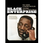 "The cover of the collector's edition August 2010 40th Anniversary Issue of Black Enterprise features an editors' choice of the 40 covers that best tell the story of Black Enterprise as the undisputed chronicler of black American business achievement and economic progress. Here are the stories behind the covers, year by year. In the August 1970 premiere issue of BLACK ENTERPRISE, the mission statement read: ""Lacking capital, managerial and technical knowledge and crippled by prejudice, the minority businessman has been effectively kept out of the profitable corner of the American marketplace. We want to help change this."" Over the past 40 years, BLACK ENTERPRISE has sought to do just that. The cover subject, Fayette, Mississippi Mayor Charles Evers was an example of the ingenuity and determination needed to run black-owned businesses such as the Medgar Evers Shopping Center, named in honor of his late brother, a prominent civil rights leader slain by an assassin in 1963."