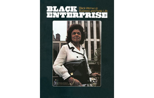 "Considered ""The First Lady of Wall Street,"" Ernesta Procope was the face of black female business success when she was featured on this August 1974 cover. As CEO of E.G. Bowman Co., Inc., she owns and operates nation's largest black-owned insurance brokerage to this day. The issue devoted much of its content to ""Black Women in Business and Public Life."" The centerpiece was a roundtable focused on the status of black women in corporate America. Said one panelist: ""We're constantly playing catch up – expending the extra amount of energy, time, discipline – to find out what happened in [an] organization 15 years ago when no blacks were there."""