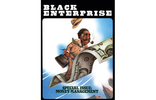 The focus of the October 1976 cover package was our annual money management special. As the illustration shows, our readers – and the nation as a whole – were trying to find ways to rise above the inflationary economic climate. Among other financial strategies, our editors promoted the value of investing in stocks and bonds, hiring a good accountant and using credit unions as a banking alternative.