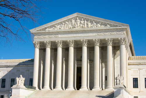 Supreme Court Hears Arguments in Challenge to Ban on Race in College Admissions