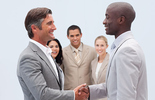 Pep Talk: How to Acquire Nonprofit Status