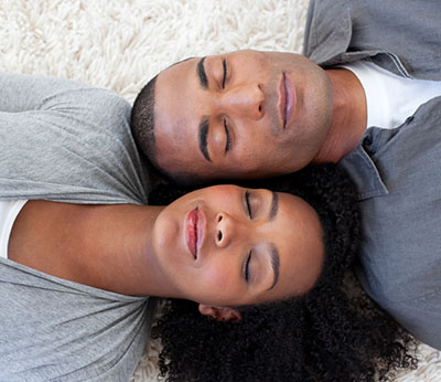 Wellness Insider: 5 MORE Ways to Get a Good Night's Sleep
