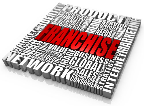 How Couples Can Buy a Franchise to Start a Family Business