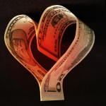 Love doesn't have to put a damper on your finances.