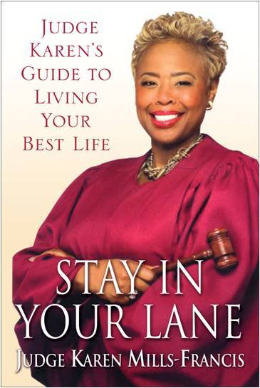 "In her book and on this week's UBR, Mills-Francis shares advice on how to ""stay in your lane"" and live an honorable life."
