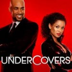 UnderCovers, starring Boris Kodjoe and Gugu Mbatha-Raw, should have been a hit. It still can be.