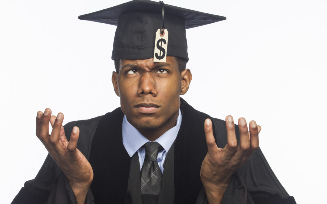 Warning: College Scholarships May be Subject to Income Tax