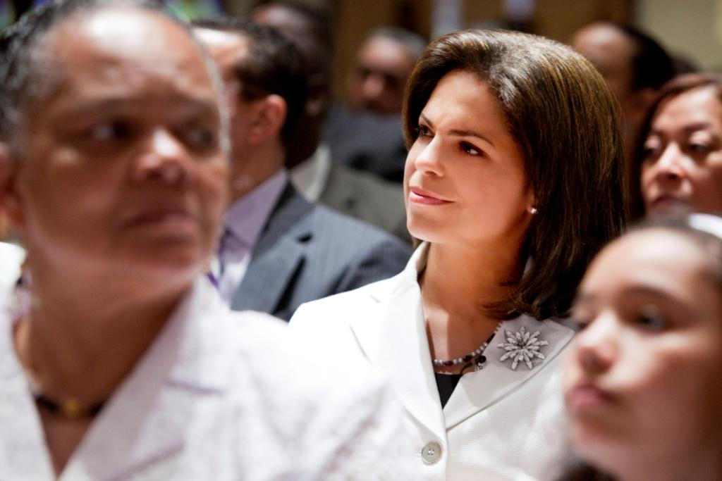 In the News: Soledad O'Brien Returns to CNN Mornings; Senate Blocks Another Part of Obama Jobs Plan and More
