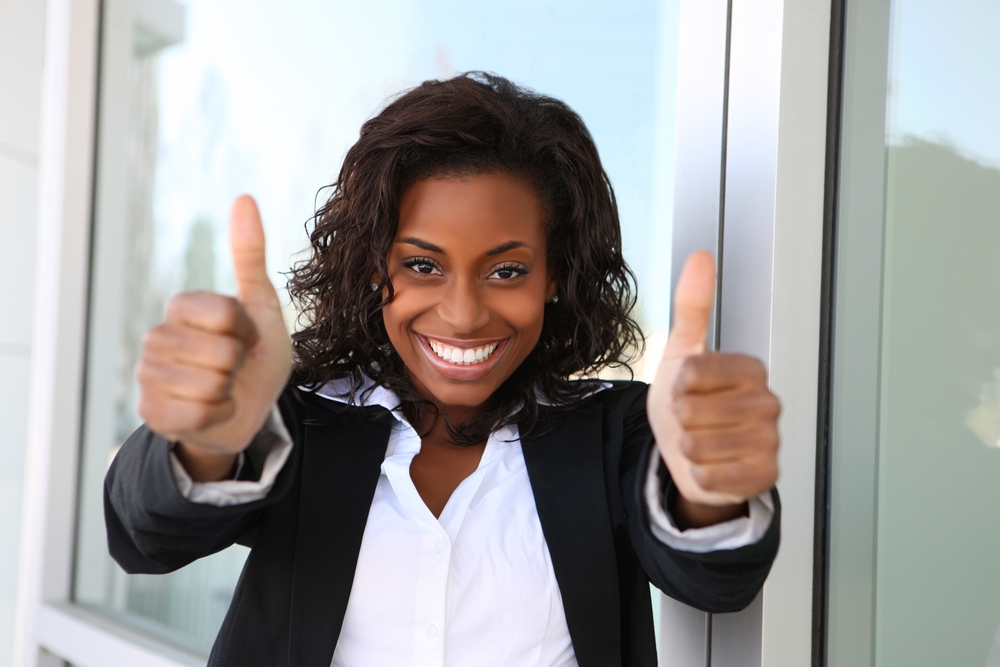 Black Businesswomen Who Rock