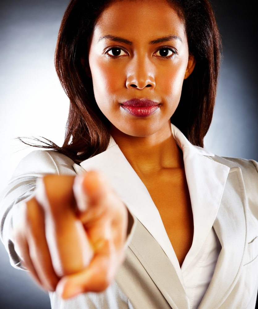 Study: Assertive Black Women Fare Better as Leaders