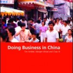 A great resource for preparing to deal China's huge bureaucratic system.
